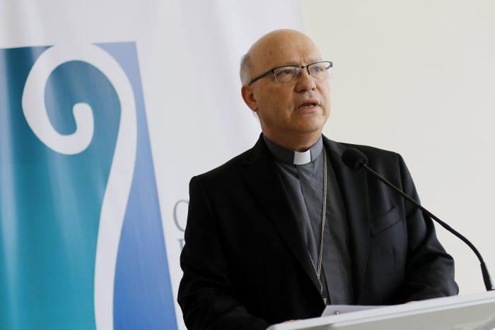 Sin formalizados ni condenados: obispo Ramos celebra fin del caso