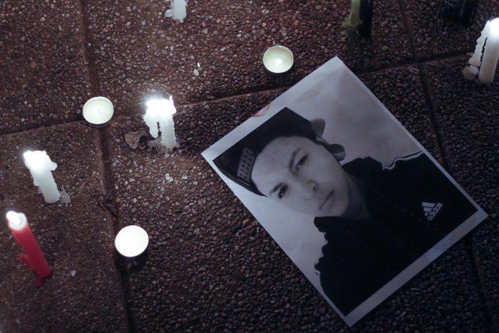 Sospechoso del caso Nicole Saavedra es condenado a ocho años de cárcel por violar a una adolescente