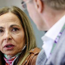 Autoras Chilenas piden la renuncia de la ministra de la Mujer Isabel Plá
