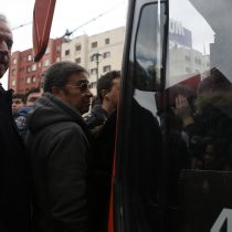 Gobierno estudia la posibilidad de rebajar la tarifa del transporte público para los adultos mayores en todo el país