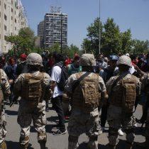 Militar fue separado de sus funciones por cometer desórdenes en Puente Alto
