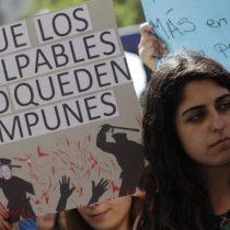 """Familiares de mujer de Rancagua que denunció haber sufrido tortura sexual por parte de Carabineros: """"No aceptaremos la impunidad y no descansaremos hasta tener justicia"""""""