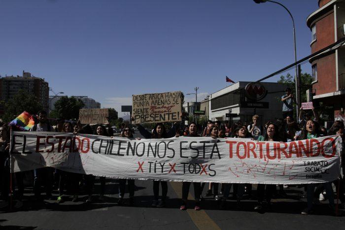 De la debida diligencia de los Estados frente a la violencia sexual como tortura