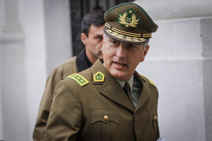 Mario Rozas cuestionó estudio sobre perdigones y dice que no es posible asegurar que operativo haya incidido en muerte de Abel Acuña