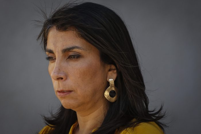 Contraloría oficiará a la Segegob por contratación de pareja de Karla Rubilar