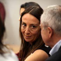 """""""¿Se refiere a que no le pagamos una fiesta de 40 millones?"""": la dura respuesta de Cecilia Pérez a críticas del presidente de la Conmebol"""