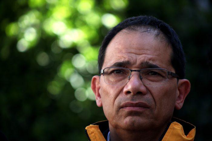 Sergio Micco y audio filtrado del general Rozas: no puede significar
