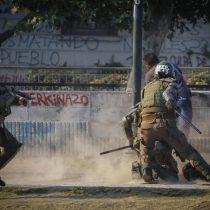 Corte de Apelaciones de Antofagasta prohíbe armas letales y balines contra manifestantes pacíficos