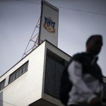 Municipalidad de Santiago adelanta cierre escolar del Instituto Nacional y del INBA