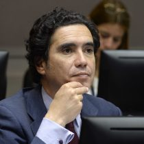 Ministro Briones sobre lapidario IPoM del Banco Central: