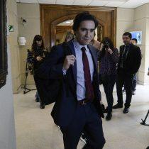 Ignacio Briones responsabiliza a violentistas sobre el estancamiento económico que atraviesa el país