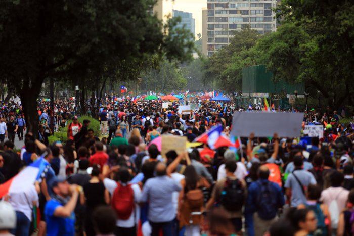 Caos en América Latina: una oportunidad para EE.UU.