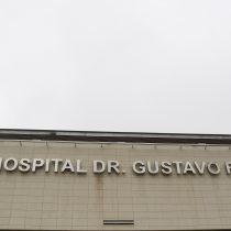 Acogen recurso de amparo por procedimiento de Carabineros en Hospital Gustavo Fricke de Valparaíso