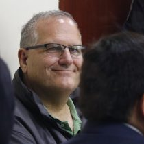 Decretan prisión preventiva para John Cobin, ciudadano estadounidense que disparó e hirió a un manifestante en Reñaca