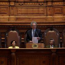 Autoridades de la Suprema, TC y Tricel valoran acuerdo por nueva Constitución