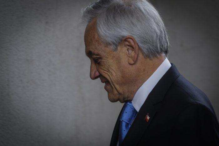 Diputados del PC y FA se reúnen para afinar detalles de la acusación constitucional contra Sebastián Piñera que será presentada mañana