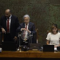 Con mayoría opositora: sortean diputados que analizarán acusación constitucional contra Sebastián Piñera