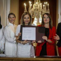 Ministerio de la Mujer y Subsecretaría de Derechos Humanos pactan alianza de cooperación con ONU Mujeres