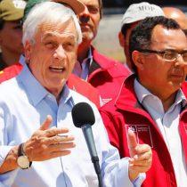 Piñera sobre acusación constitucional en su contra: