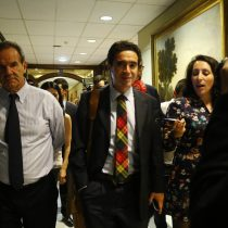 Diputados PS y PPD critican acuerdo por las pensiones y adelantan su rechazo en la Cámara