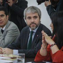 Gobierno invita a la Mesa de Unidad Social a reunirse para