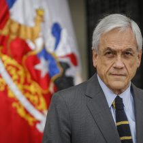 Piñera no da luces sobre solución a demandas sociales e insiste en agenda de seguridad al anunciar que pondrá discusión inmediata a proyecto de las FFAA