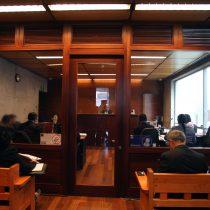 Formalizan a dos carabineros acusados de tortura durante estado de emergencia