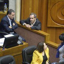 Senado aprueba en general la ley antiencapuchados, uno de los pilares de la agenda de orden y seguridad de Piñera