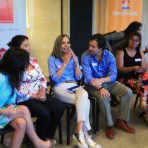 Agenda Pro-Pyme Mujer entregará financiamiento a emprendedoras