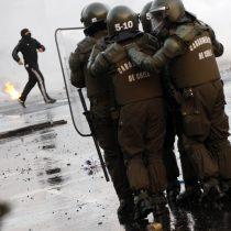 Ámbito de actuación de policías en miras a una reforma