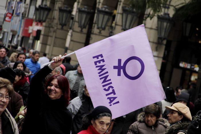 Feminismos Constituyentes