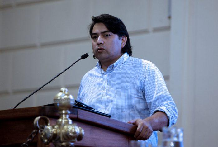 Pedro Cayuqueo sobre participación mapuche en proceso constituyente:
