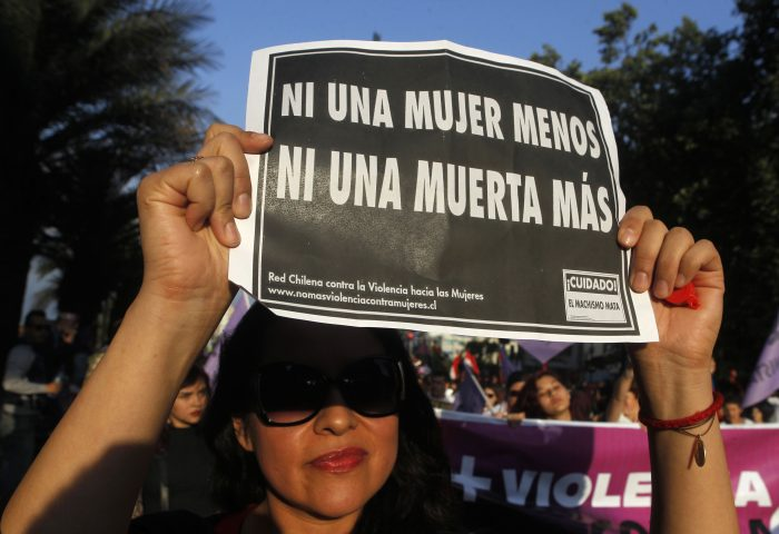 Undécima muerte por violencia machista durante la cuarentena en Argentina