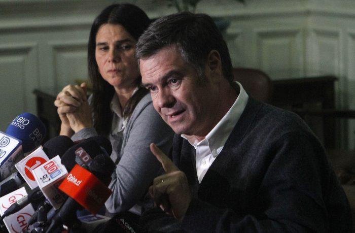 Hermanos Ossandón en picada contra Joaquín Lavín tras filtrar nuevos antecedentes de la diputada Aracely Leuquén
