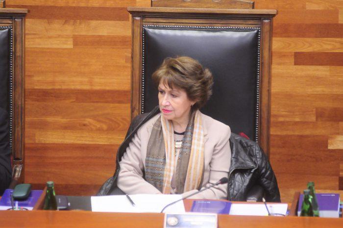 Abbott decide pagar $12 millones a Marisol Peña para representar a la Fiscalía en alegato que busca remoción de Emiliano Arias