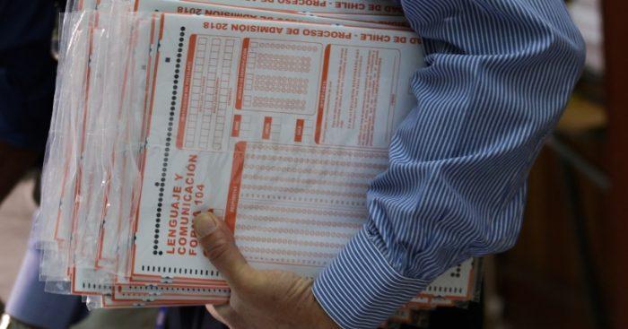 Consejo de Rectores posterga nuevamente la fecha de rendición de la PSU