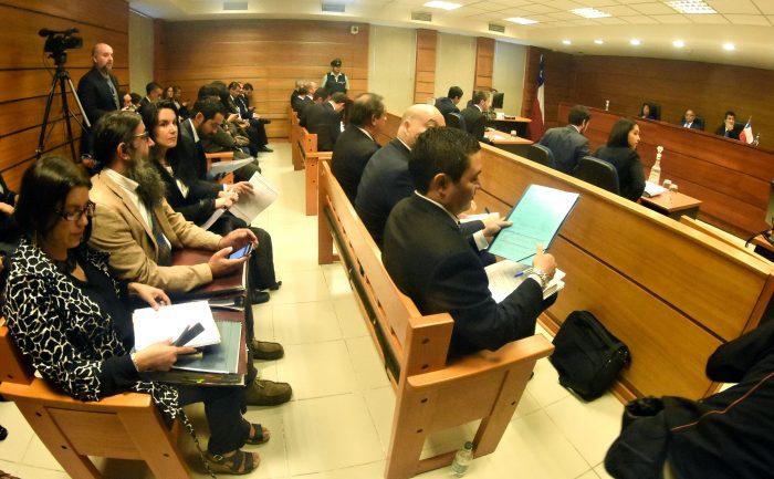 Seguirán en prisión preventiva: Ministerio Público rechaza modificar medidas cautelares para imputados por