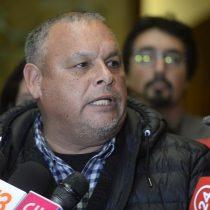 Modatima interpone recurso de amparo contra general director de Carabineros por colocar a Rodrigo Mundaca como