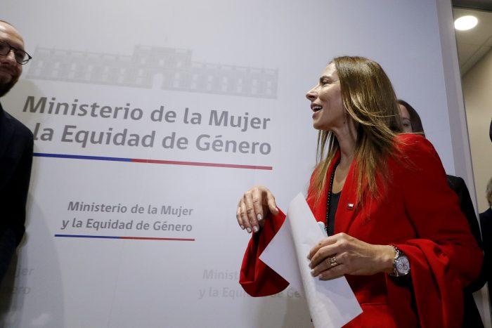 """Seremi de la Mujer de Valparaíso responde: """"Hemos estado presentes en el repudio absoluto frente a los hechos de violencia sexual denunciados"""" - El Mostrador"""