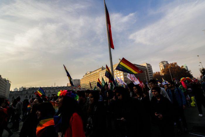 Iguales expondrá sobre la violencia que ha sufrido la comunidad LGBTI ante la Comisión Interamericana de Derechos Humanos