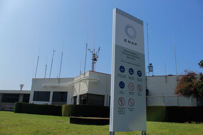 Arraigo nacional y firma mensual para ejecutivos de ENAP por casos de contaminación en tres ciudades del país