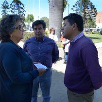 Alcaldesa Reginato ofició al Ministerio del Interior y autoridades regionales para resguardar el orden público