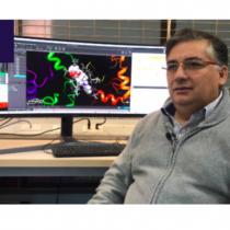 Homo Science: Dr. Danilo Gonzalez-Nilo, experto en simulación molecular y la increíble adaptación de los