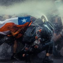 Del Chile volcánico a la nueva constitución