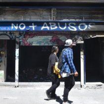 Protestas en Chile: las graves consecuencias económicas que la crisis está teniendo en las pequeñas y medianas empresas del país