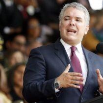 Fronteras cerradas y militares acuartelados: ¿por qué el paro nacional del 21 de noviembre genera tanta tensión en Colombia?