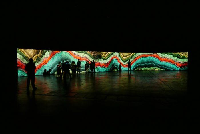 """""""Semiconductor"""", exposición que combina la ciencia y la tecnología, aterriza en Centro Nacional de Arte Contemporáneo Cerrillos"""