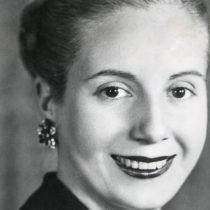El mayor sindicato argentino pide formalmente la beatificación de Evita Perón