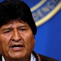Evo Morales renuncia a la presidencia de Bolivia tras casi 14 años en el poder