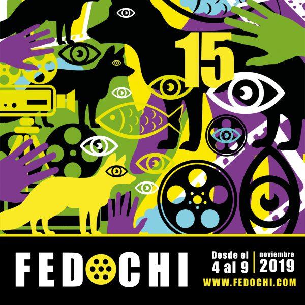 Confirmación realización festival de documentales FEDOCH